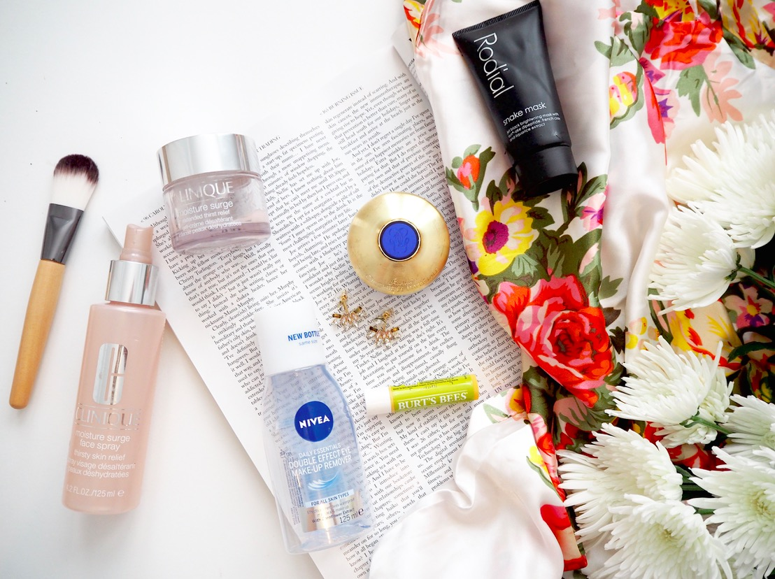 6 Core Skincare Products I Use Until Empty