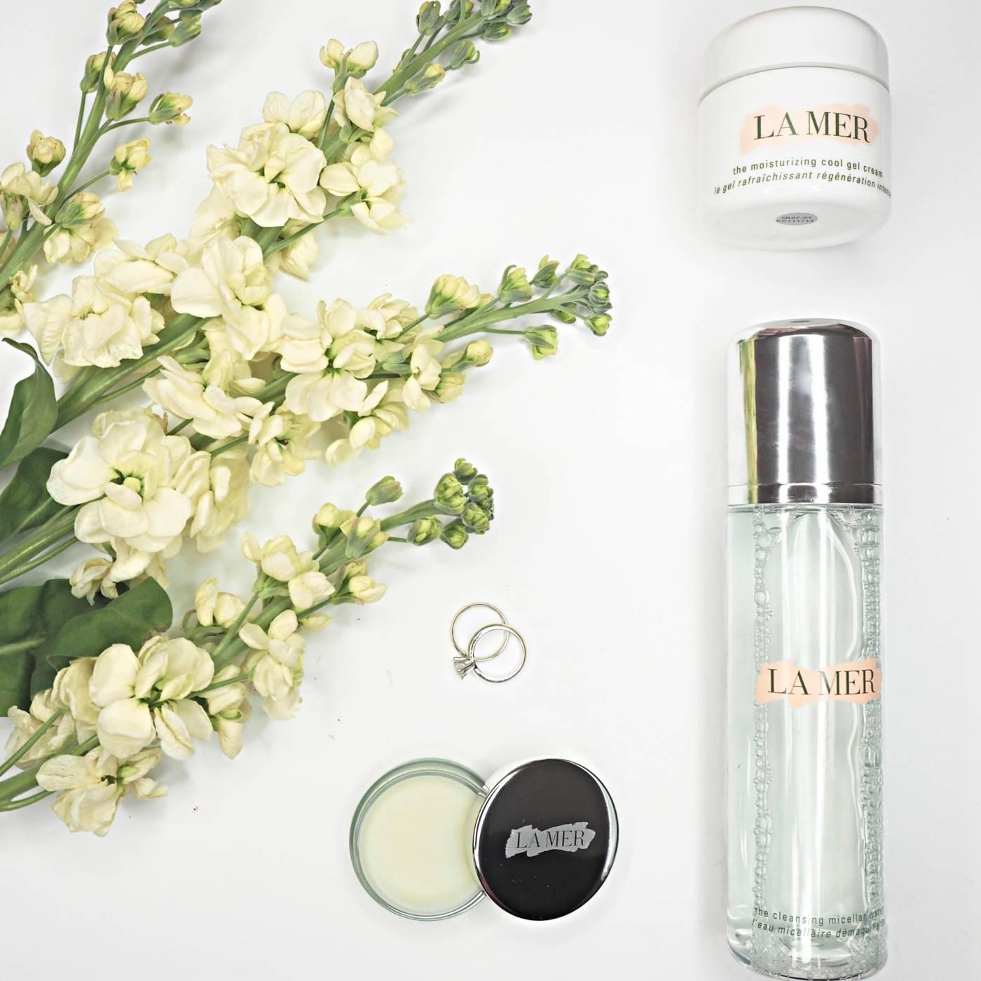 La Mer: Best Skincare Ever